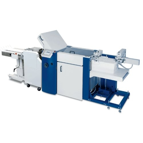 Folding Machine with Batch Counter Image 1