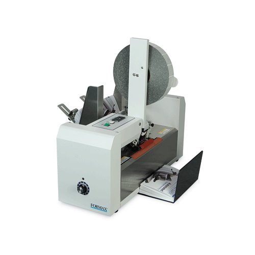 Formax Single-Head Crash Tabber (FD 262) Image 1