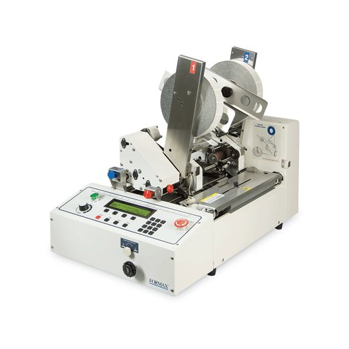 Formax Double-Head Edge Tabber (FD 282) Image 1