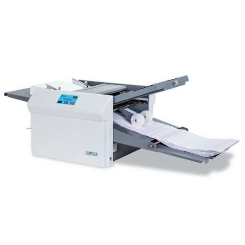 Formax Paper Folder with Touch Screen (FD-346) Image 1