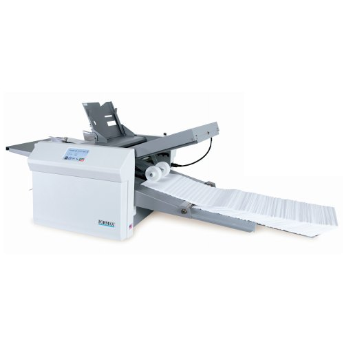 Formax FD 38Xi Fully Automatic Paper Folder (FD-38Xi)