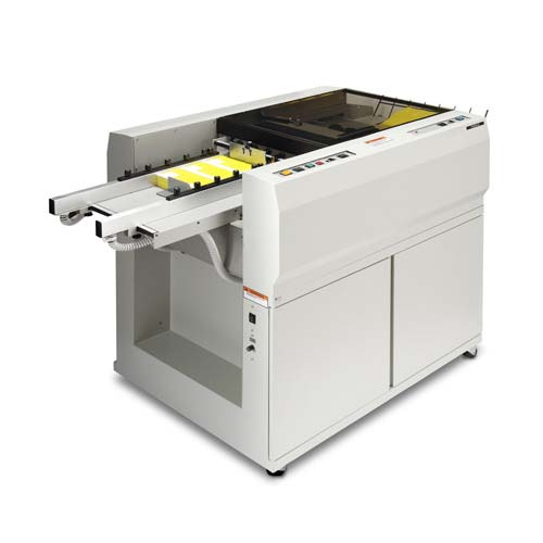 Formax FD 4400 High-Volume Cut-Sheet Burster (FD-4400) Image 1