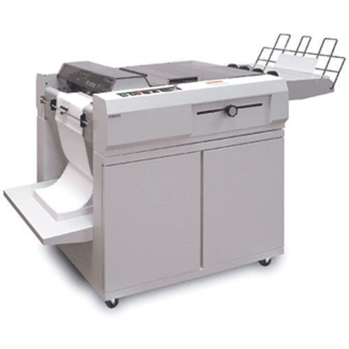 Formax Medium Volume Standard Industrial Burster (FD 666) - $13695 Image 1