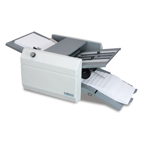 Formax FD 322 Desktop Document Folder - Open Box (MYR-18-124-8), Finishing Equipment Image 1