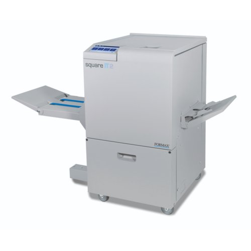 Formax Square iT2 Squareback Booklet Finisher (FDiT2)