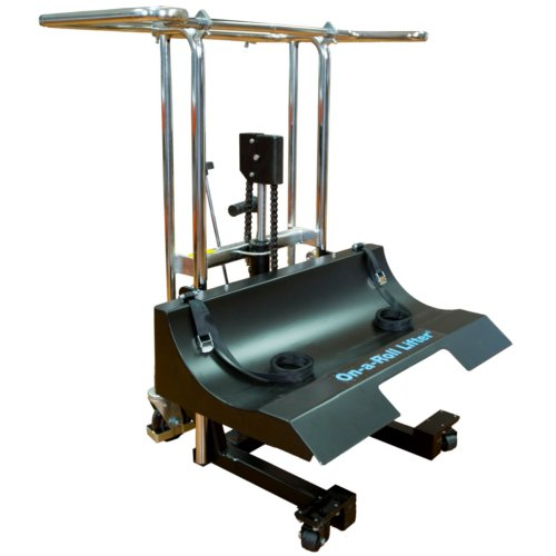 Foster 16.4' On-a-Roll Lifter (Low Profile) (61574) - $1777.5 Image 1