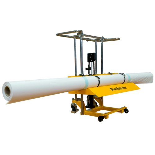 Foster 16.4' On-a-Roll Lifter (Standard Model) (61586) Image 1