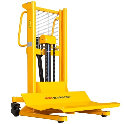 Foster On-A-Roll Lifter Low Profile Grande Max (61546) Image 1