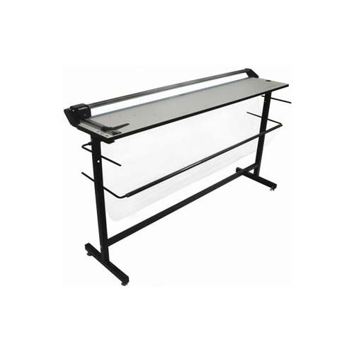 "Rotatrim Stand & Waste Catcher for 100"" Technical / DigiTech+, and 85"" and 100"" PowerTech Trimmers (62822) Image 1"