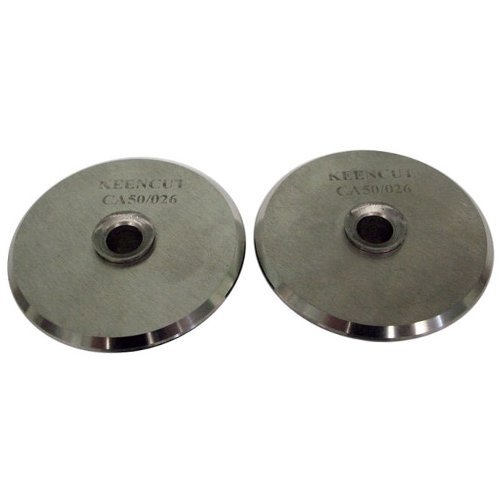 Keencut ARC and TE Replacement Cutting Wheels (1 Set) (69124) Image 1