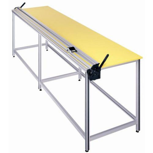 "Keencut Big Bench Xtra 112"" Cutting Table Workstation (60934), Keencut brand Image 1"