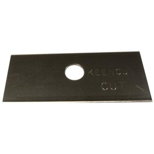 Keencut Tech D .012 Blades (100pk) - CA50-017 (69136) Image 1