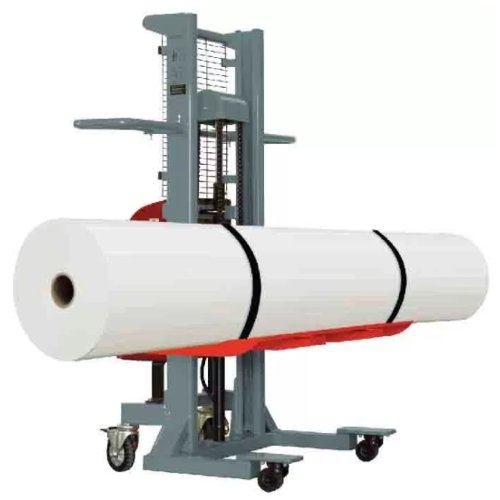 Foster On-a-Roll Lifter Power Jumbo (61595), Laminators Image 1