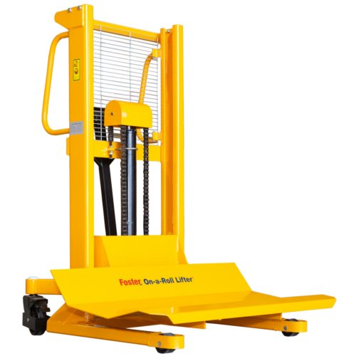 Foster On-A-Roll Lifter Power Low Profile Grande Max (61548) Image 1