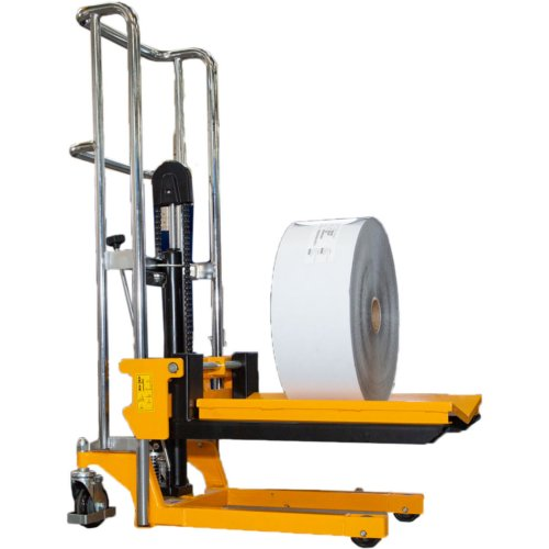 Foster On-A-Roll Lifter V-Tray Narrow Web (61566) Image 1