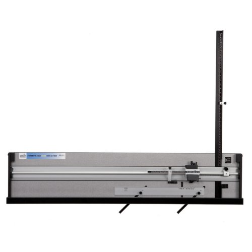 "Logan Framer's Edge Elite 48"" Professional Mat Cutter from Graphics (655-1)"