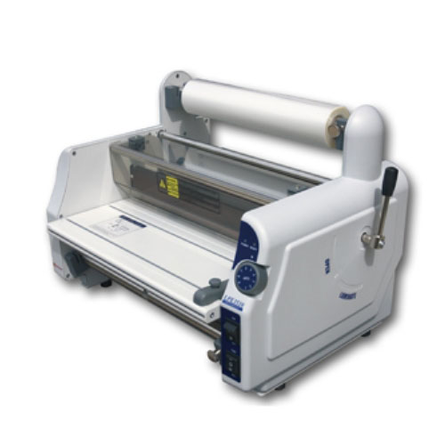 "Fujipla 13"" Easy-To-Use School Laminator (DL-LPE3510) Image 1"