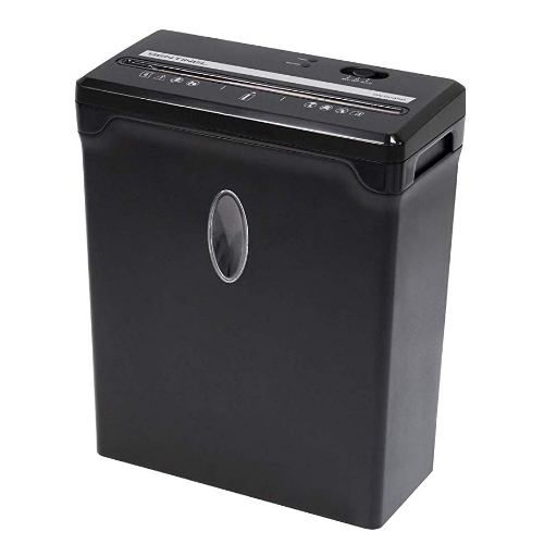 Manual Paper Shredders Image 1