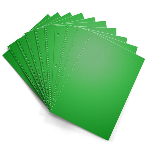 Gamma Green Astrobright Paper