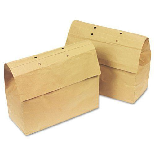 GBC 30 Gallon Recyclable Paper Shredder Bags 50pk (1765021) Image 1