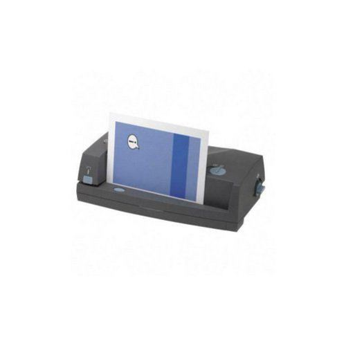 GBC 3230ST Electric 2-3 Hole Punch and Stapler (SWI-7704280) Image 1