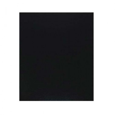 "GBC Black 9"" x 11"" Regency Leatherette Covers (GBCBLK9X11RLC) Image 1"