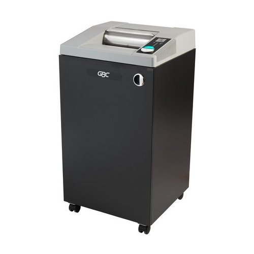 GBC CHS10-30 TAA Compliant 10-Sheet Level P-7 High-Security Commercial Shredder (GBC-1753290BF) - $5483.2 Image 1