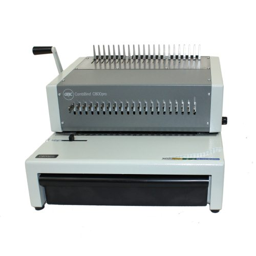 GBC or Ibico Binding Machines Image 1