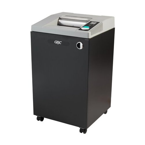 GBC CS30-36 TAA Compliant 35-Sheet Level P-2 Strip-Cut Commercial Shredder (GBC-1753280BF) Image 1
