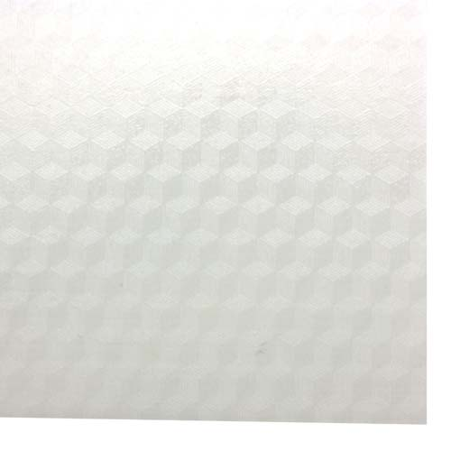Frosted Cube Binding Cover Image 1