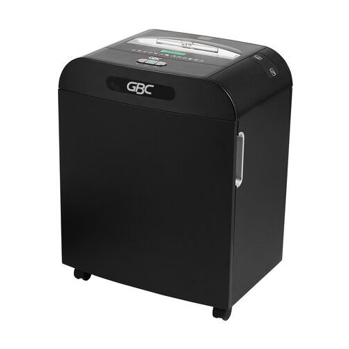 GBC DS22-13 Jam-Free 22-Sheet Level P-2 Strip-Cut Paper Shredder (GBC1758575) - $651.18 Image 1