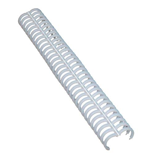 "GBC Frost 5/8"" Proclick Spines 100pk (25157261X) Image 1"