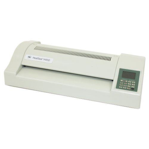Laminating Documents Image 1