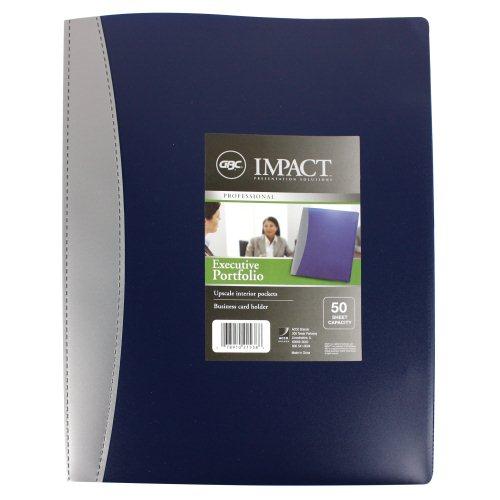 GBC Durable Tear Resistant Poly Portfolio Image 1