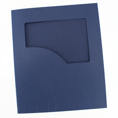Impact Designer Two Pocket Folder Image 1