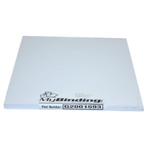 Printer Ready Covers Imprintables