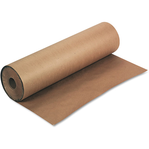 "GBC Kraft Paper 51"" x 450' 3"" C (9300700) Image 1"
