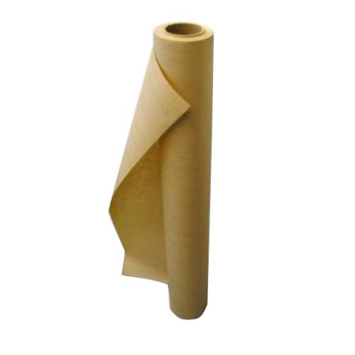 "GBC Kraft Paper Brown 0.5 mil 61"" x 450' 3"" C (9300702) Image 1"