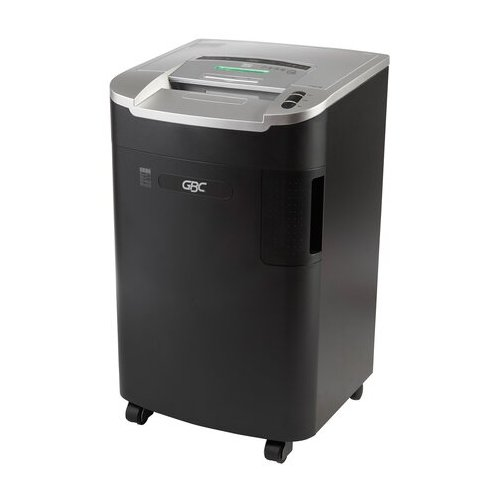 GBC LX20-30 Jam-Free 20-Sheet Level P-4 Cross-Cut Commerical Shredder (GBC1770045) Image 1