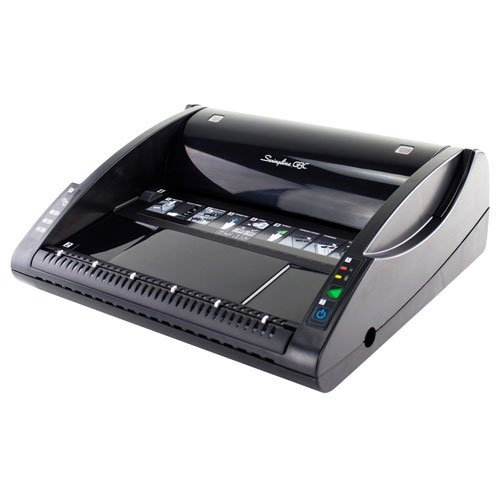 GBC / Swingline P210E Electric Proclick Binding Machine (7708180) Image 1