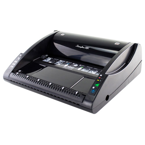 GBC / Swingline P210E Electric Proclick Binding Machine - 7708180 - Open Box (MYR-19-208-8) Image 1