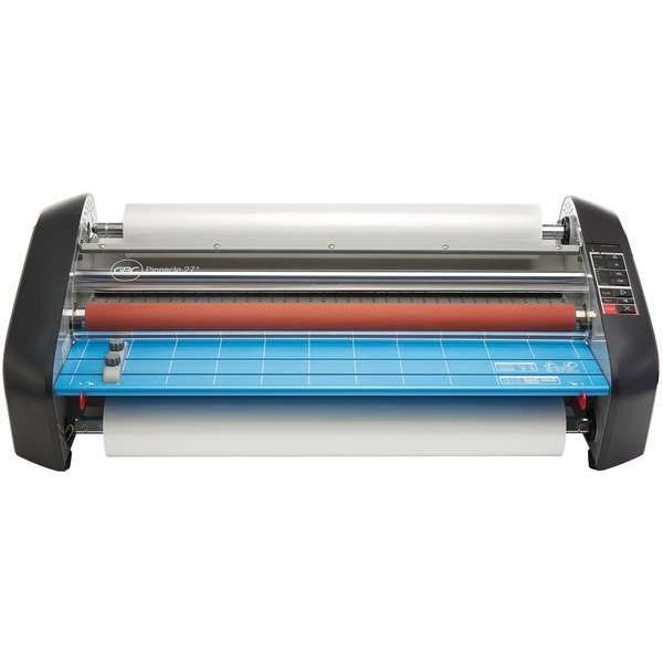 "GBC Pinnacle 27 Standard 27"" Thermal Roll Laminator - A (1701700), GBC brand Image 1"