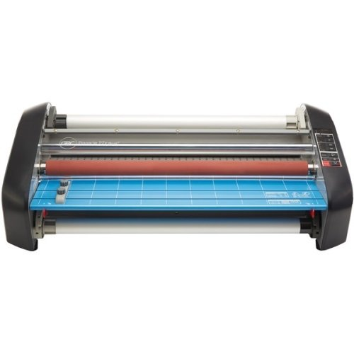 "GBC Pinnacle 27 EZ Load 27"" Thermal Roll Laminator - A (1701720EZ) Image 1"