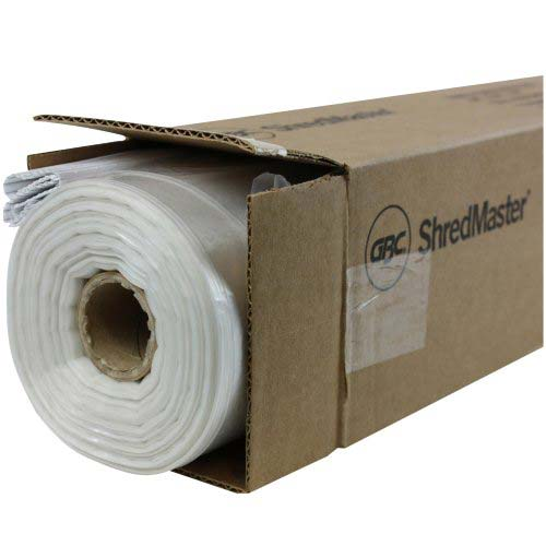 Shredder Bags for Series Image 1