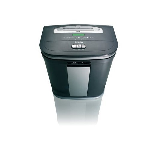 GBC Small Business Paper Shredders Image 1