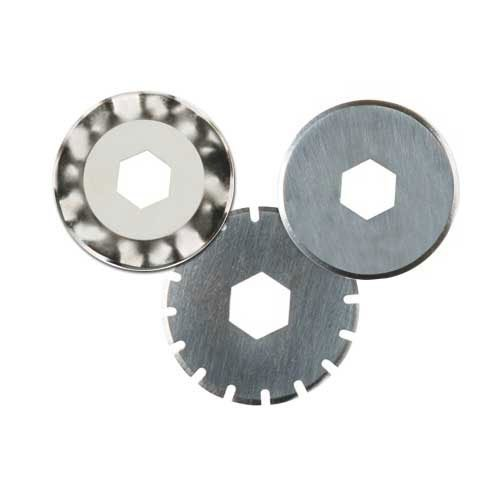 Replacement Blades for GBC Rotary Trimmer Image 1