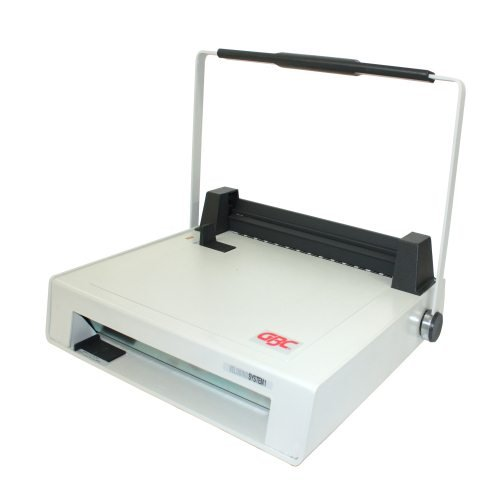 GBC V800pro Velobind System One Binding Machine (9707023)