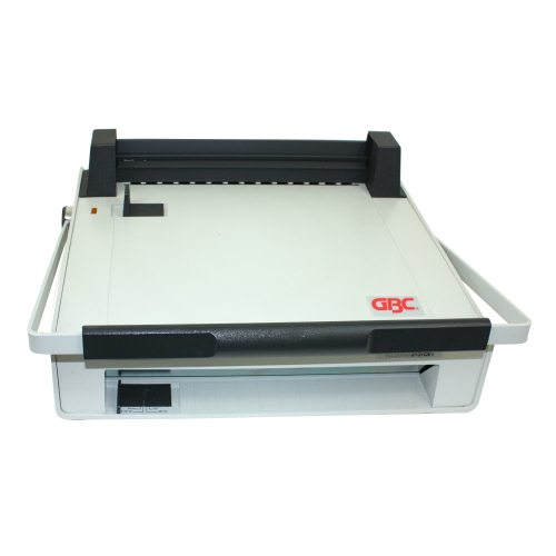 Gbc V800pro Velobind System One Binding Machine 9707023