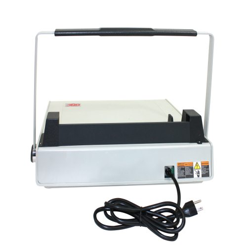 GBC V800pro Velobind System One Binding Machine