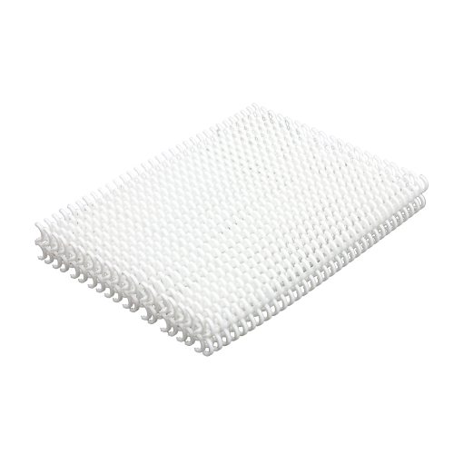 White Proclick Binding Spines